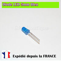 Diode Led Bleu 5mm