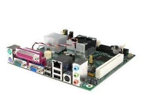 Intel BLKD945GCLF2D 945GC Express LGA-775 DDR2 SDRAM Mini-ITX CPU Motherboard