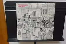 Jimmy Cliff Rare Soul Reggae LP 1974 Struggling Man  Factory Sealed!