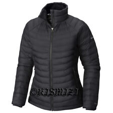 """New Womens Columbia """"White Out II"""" Omni-Heat Plus Size Insulated Winter Jacket"""