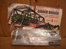 Airfix 207 Girder Bridge 00/H0 Model kit (B200)