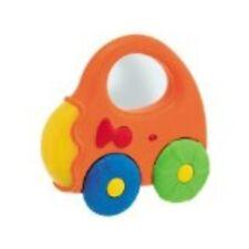 baby bolide chicco hochet jouet d'éveil bébé musical voiture amusante neuf