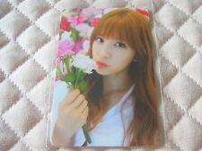 (ver. Chorong) APINK A-PINK 3rd Mini Album Secret Garden NoNoNo Photocard TYPE B