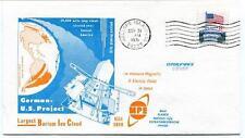 1971 Wallops Island Barium Ion Cloud Magnetic Electric fields WFF Goddard NASA