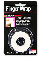 Tourna Finger Wrap - Protect Your Hands From Racket Sores - Free P&P