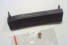DELL LATITUDE E6400 HDD Caddie Caddy de disco duro principal Tapa Puerta De Color Negro