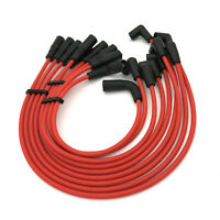 Denso 671-6172 Spark Plug Ignition Wires Set for 2X1462 5604 CH5601 156005 lu