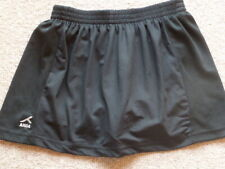AKOA Black Court Skort (Shirt and Shorts) Size XS 12yrs NEW BNWT