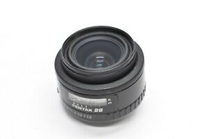 [Optical Mint] SMC Pentax FA 28mm F/2.8 AL Wide Angle AF Lens For K PK Mount JPN