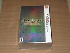 Theatrhythm Final Fantasy Curtain Call Collector's Edition Nintendo 3DS SEALED