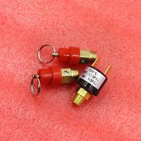 """1~10 KG 1/4"""" BSP Air Compressor Safety Release Valve Relief Regulator PSI90-120"""