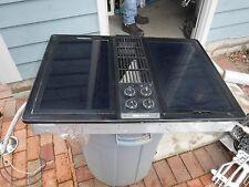 s l225 jenn air electric cooktops ebay  at readyjetset.co