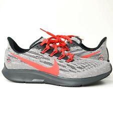 Nike Air Zoom Pegasus 36 Training Shoes Ohio State Osu Ci2069 001 Us Men Size 9