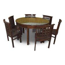Orientalische/asiatische Tische-Sets mit bis zu 6 Sitzplätzen