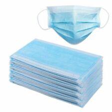 Protection respiratoire chirurgical 3 plies 50 pièces CE certificat