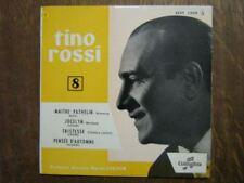TINO ROSSI EP FRANCE TRISTESSE (2)