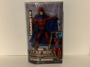 "Marvel Legends 12"" ICONS series Magneto X-men"