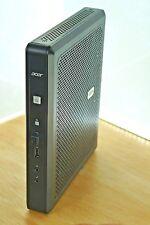 Acer Veriton VN2110G-UT01L Thin Client AMD G-T56N 1.65 GHz 2 GB RAM