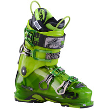 scarponi da sci all mountain freeride e pista con inseti dynafit K2 pinnacle 130