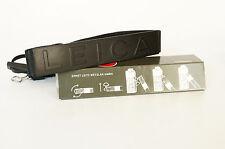 Leica Leitz armazón correas, Strap, cinturón, cámara cinturón en box, -6019