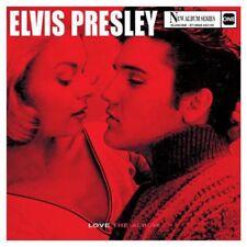Elvis Collectors CD - Love The Album