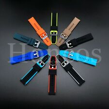 For Huawei Watch GT GT 2 Silicone Wrist Band Strap 20mm Soft Band Quick Release