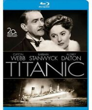 Titanic [New Blu-ray] Full Frame, Digital Theater System, Dubbed, Subtitled, P