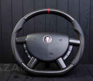 Pontiac GTO steering wheel 2004-2006 Carbon custom OEM