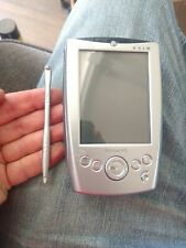 Dell Axim X5 pda with stylus - nontested -selling as is condition no way to test