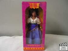 Esmeralda 8 inch doll, Disney's Hunchback of Notre Dame; Applause New