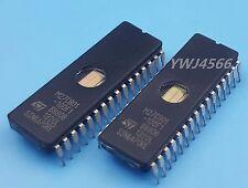 50Pcs ST M27C801 UV EPROM 27C801-100F1 8M DIP-32