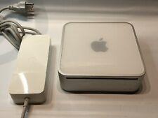 Apple A1283 Mac Mini PC w/ Intel Core 2 Duo 2.26GHz 2GB DDR3 RAM 160GB HDD
