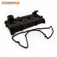 Engine Valve Cover for 2002-2006 Nissan Altima Sentra 2.5L 4 Cyl QR25DE
