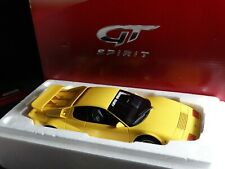 GT Spirit Ferrari Koenig Special 512 BBi Turbo Yellow 1:18 Scale Resin Cast Car