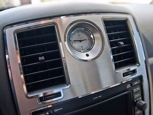 ACC 2005-2010 Chrysler 300 - Center Dash Trim (Nav Models)- 301001
