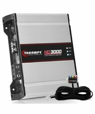 Taramps HD 3000 2 ohms Full Range Amplifier Car Audio (SHIPS FAST FROM USA)