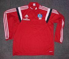 HSV Hamburger SV Shirt Trikot Training Trainingstop HIRZEL L