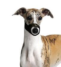 Karlie - Maulkorb Nylon Maulkörbe Hund 15cmx39 - 51cmx schwarz