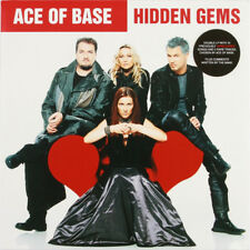 Ace Of Base ‎– Hidden Gems Vinyl 2LP sealed & NEW 7332181059687