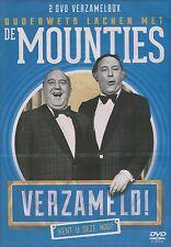 De Mounties : Verzameld (2 DVD)