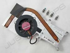 RM CL51 CL-51 Laptop CPU Processor Heatsink & Cooling Fan ATCL561B000 Inc Screws