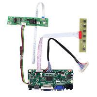 "HDM I DVI VGA Controller Board For 23"" LM230WF5 TLD1 TLD2 TLD5 1920x1080 LCD"