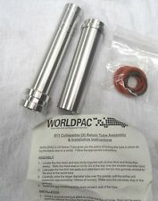 Porsche 911 Oil Return Tube Kit WorldPac 93010704001