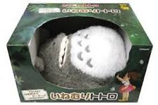 Sleeping Snoring Totoro Plush Doll Studio Ghibli My Neighbor Japan
