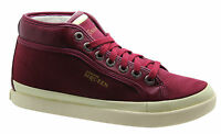Puma Alexander Mcqueen AMQ Rabble Mid Mens Leather Trainers (355318 03 U92)