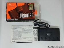 NEC TurboGrafx 16 - TurboTap