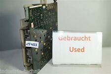 Siemens 6SC6501-OAB01 , 6SC6501-0AB01 Simodrive 690