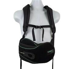 Aspen Summit 456 Back Brace Lumbar Support w/ Straps Adjustable  Size M