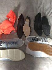 Damen Schuhe Paket 42 Converse Adidas