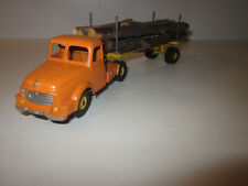CAMION TRACTEUR WILLEME FARDIER SUPERTOYS DINKY TOYS FRANCE Ref 36A au 1/43